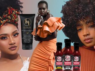 Brands ByBlkWomen: Volume I