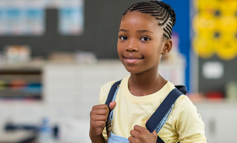 Education Equality for Black Girls Around the World