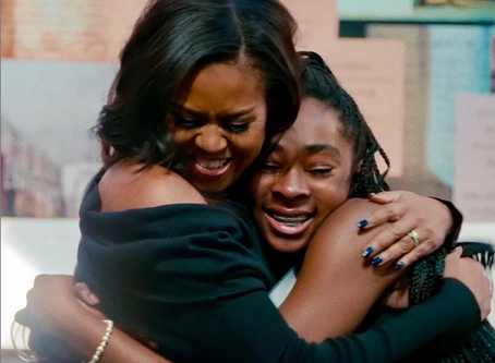 Michelle Obama's Becoming: The Documentary - Why We Need This Now