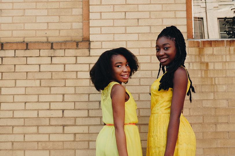 Empowered Black Girls