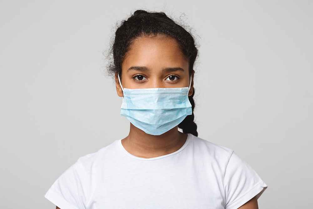 A Healthcare Emergency | Sustainable Development Goals | Afro Girls