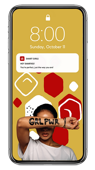 App for Girls | Afro Girls