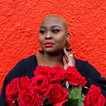 1KW Special Guest - Adeola Adebamowo (@LovingAdeola)