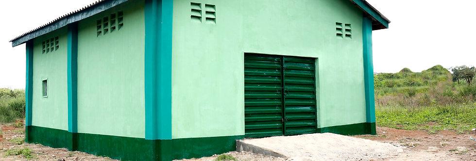 Warehouse for Women
