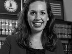 Heidi Cook, Vice President of Government Affairs