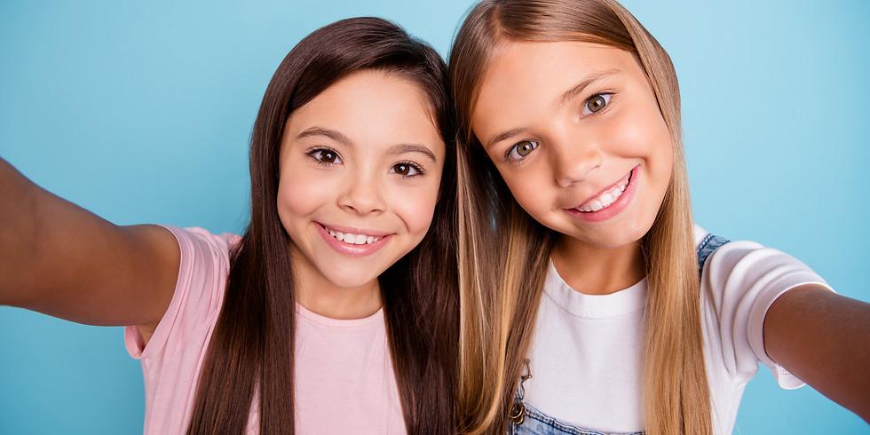 Tween Talk - Navigating Friendships in a Girl's World
