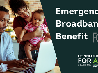 New Federal Program Launches to Help Eligible DC Residents Access Internet