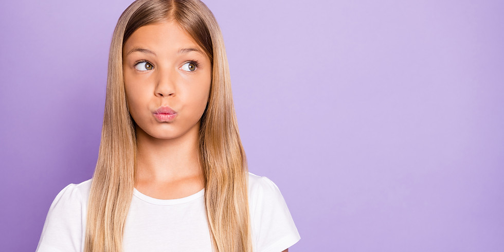 Tween Talk - A Girls' Guide to Making Good Decisions
