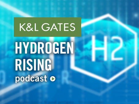 Hydrogen Rising — Taking a Regional Approach to Hydrogen: A Conversation with DC-Based Connected DMV