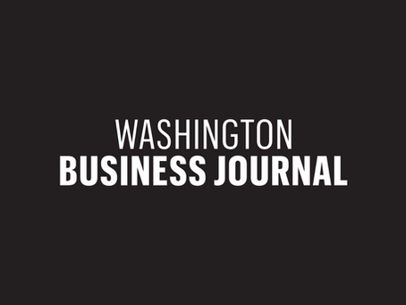 WBJ Exclusive: Greater Washington's localities will work together to win federal funding