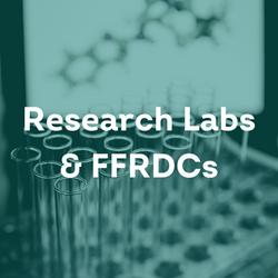 Research Labs & FFRDCs