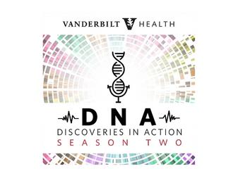 Vanderbilt Health DNA Podcast: Blueprint for a Pandemic-Ready Society