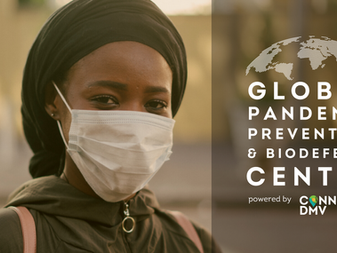 WDVM: Montgomery County could see new center to work to prevent future global pandemics