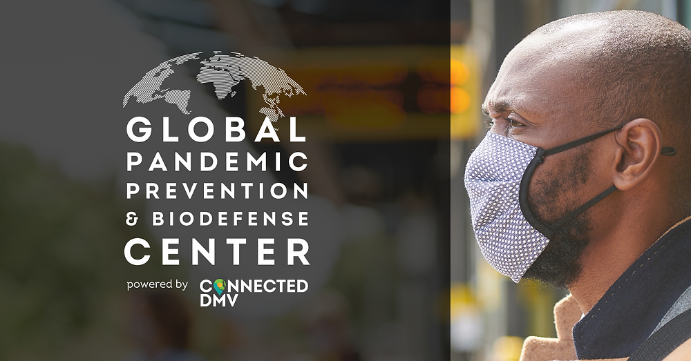 Global Pandemic Prevention & Biodefense Center Picture