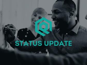 PQIC Status Updates