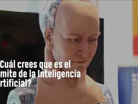 ¿Y tú, cuál crees que es el límite de la Inteligencia Artificial?
