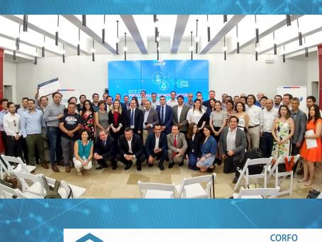 """1er lugar en el Proyecto """"Programas Tecnológicos de Manufactura Avanzada"""", Kick-Off Meeting."""