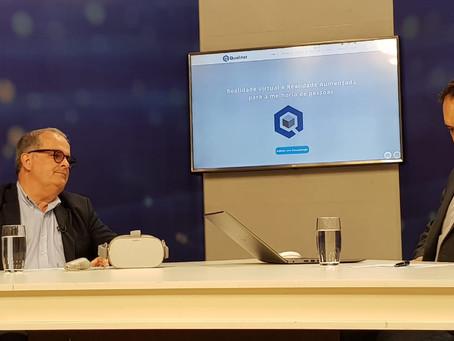 Entrevista al embajador y director general de Qualitat en Brasil, Roberto Roche.
