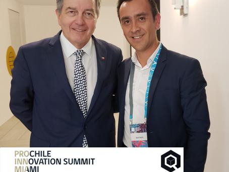 Innovation Summit Miami 2018