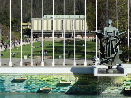 📢¿Se perdieron el reportaje que nos hizo la Radio Universidad de Concepción?