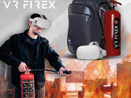 ¡ VR Firex en Oculus Go! 🧯🔥🔥