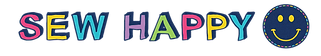 Sew Happy Text color logo.png