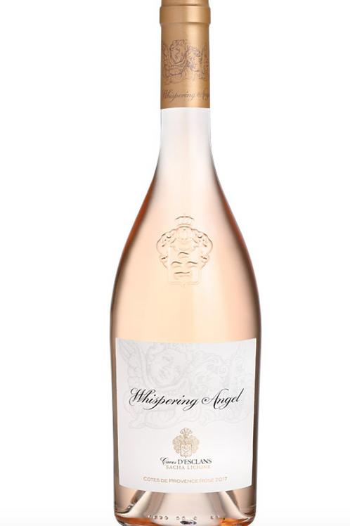 Cotes De Provence Rose 2019