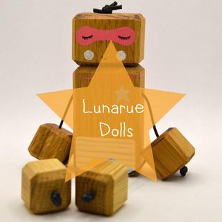 Lunarue Dolls