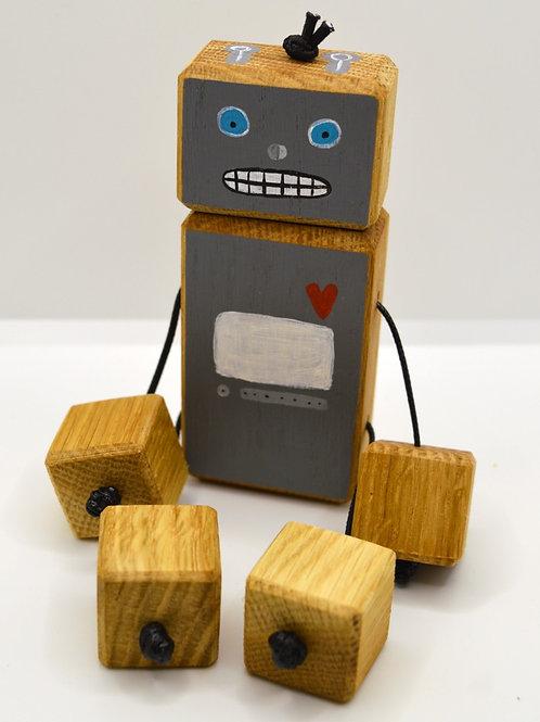 Love Robot Doll