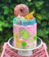 GIVEAWAY TIME 🎟🍉🧁🥰🌱 To celebrate th