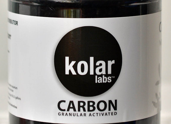 320g Crystal Cal Carbon 320gram