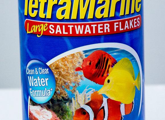 Tetra Marine Flake Food 160G