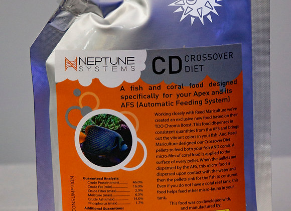 Neptune Pellet Food