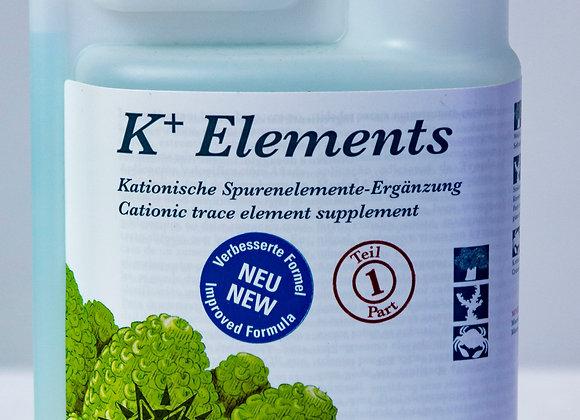 K Elements