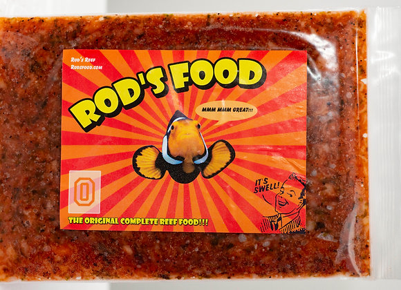 Rods Food