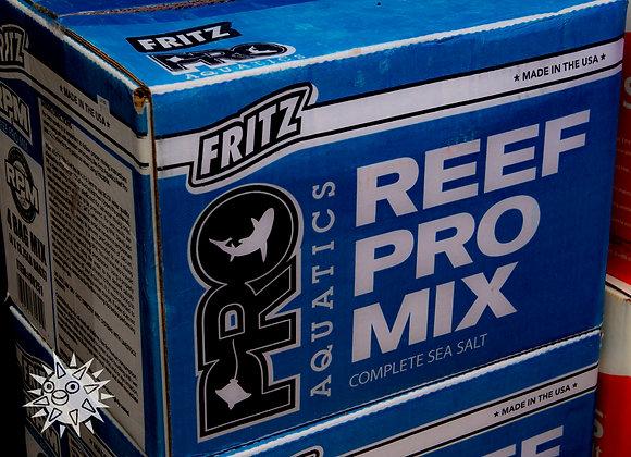 Fritz 200gal Box
