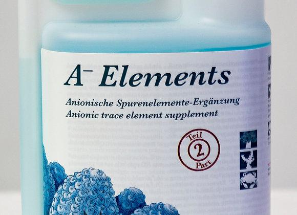A Elements