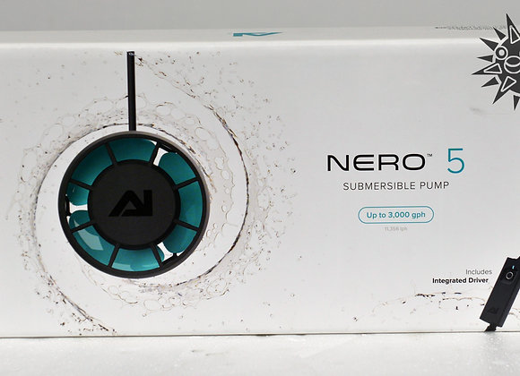 Nero Flow Pump
