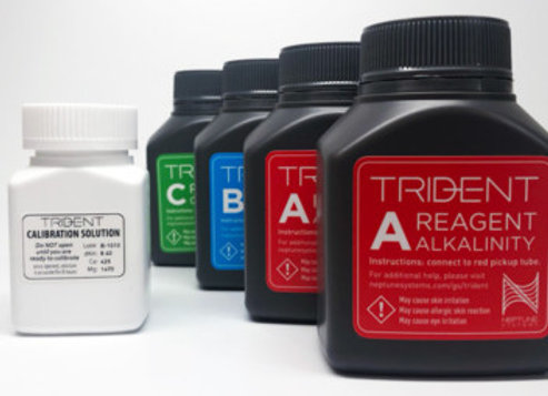 Neptune Trident 2Month Reagent Supply Kit