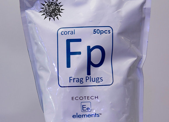 Ecotech Frag Plugs