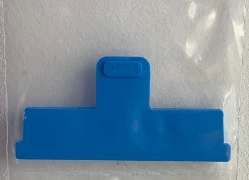 Plastic Scraper Blade 3 Pack