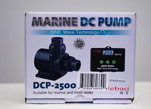 DCP-2500