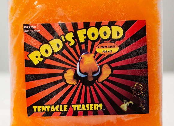 Rods Food Fish Tentacle Teasers