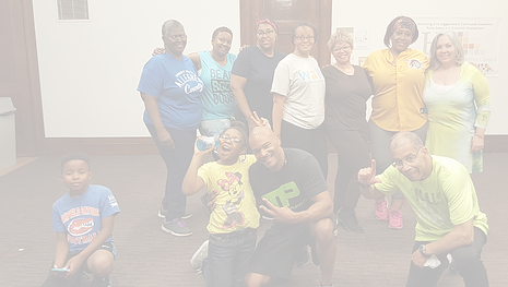 Pittsburgh Group Exercise Class