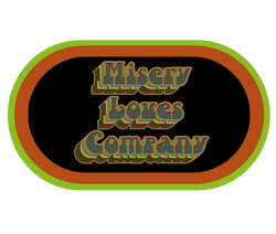 'Misery Loves Company' Title Card