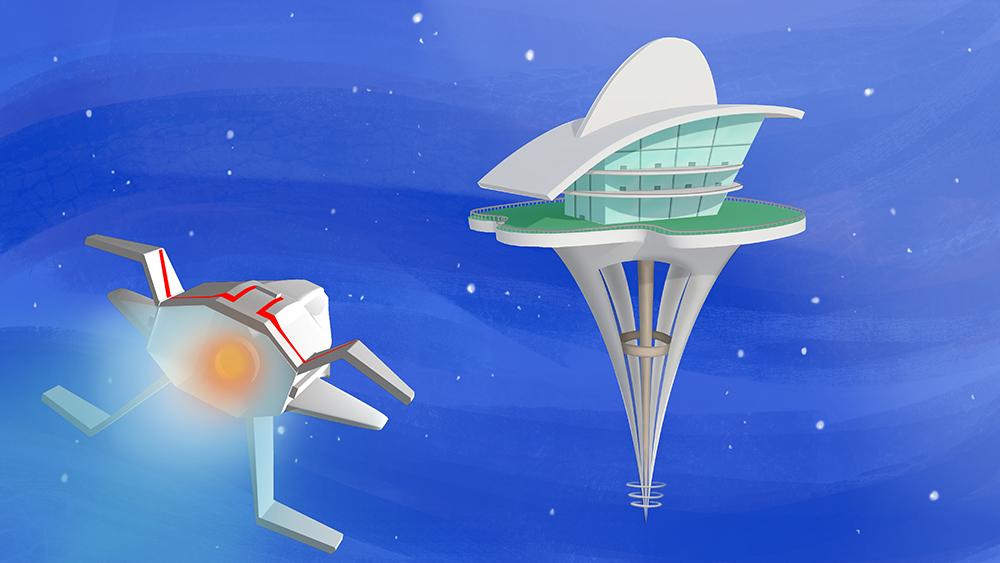 The Futurescape