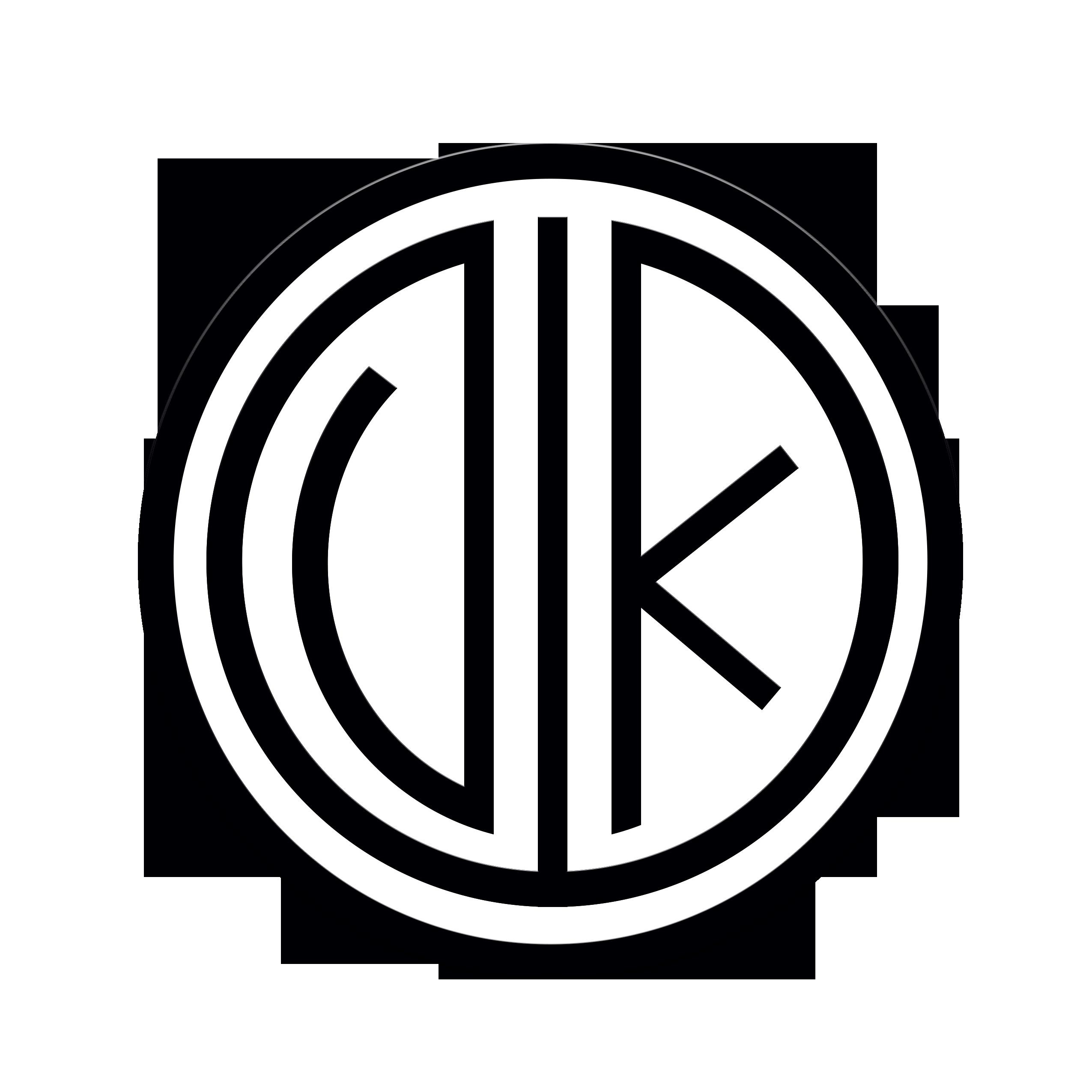 V.K. Monogram
