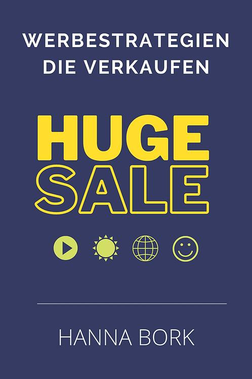 Werbestrategien die Verkaufen