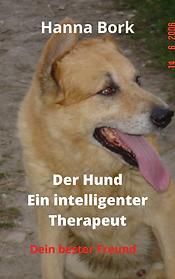 Der Hund Ein intelligenter Therapeut.png