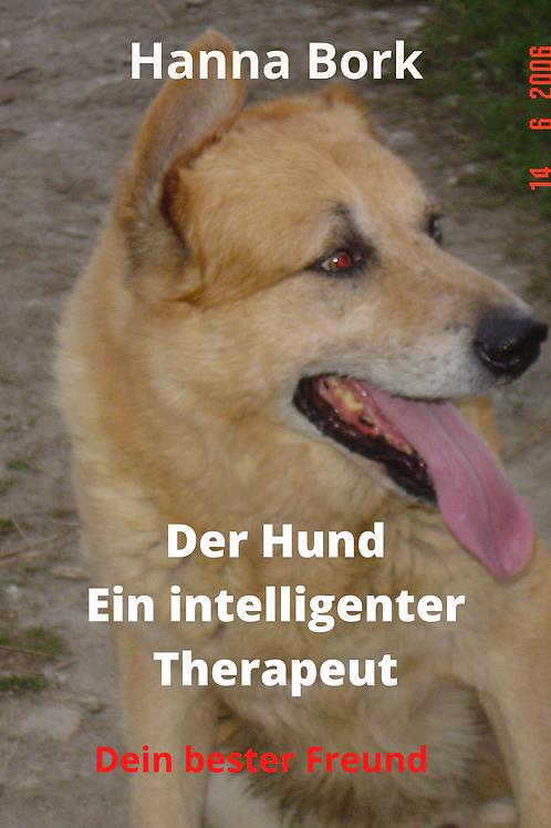 Der Hund - Ein intelligenter Therapeut